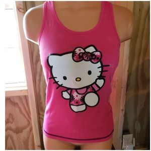 Hello Kitty Tanktop M